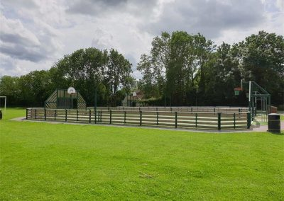Multi-use Sports Area