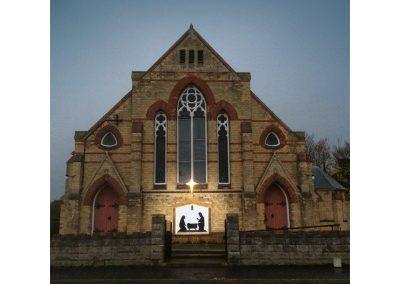 Chapel Nativity